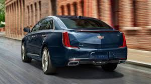 cadillac xts 2020 u2013 update in the style of ct6 cars news