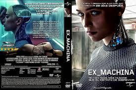 Ex Machina Ex Machina 2015 Dvdrip Dhaka Movie