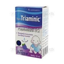 Obat Batuk Rhinos jual beli neo triaminic drop 10ml k24klik