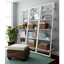 leaning bookcase contemporry ideas furniture decor trend