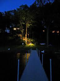 decorative outdoor lighting redmond
