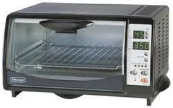 4 Slice Toaster Delonghi Delonghi Xd479b Digital 4 Slice Toaster Oven Just 59 95