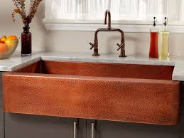 Copper Kitchen Faucet by Kitchen Copper Kitchen Sinks With46 Copper Kitchen Sink With