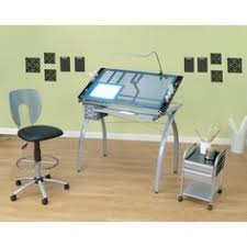 Glass Drafting Tables Alvin Craftsmaster Ii Glass Top Deluxe Art U0026 Drawing Table Rex
