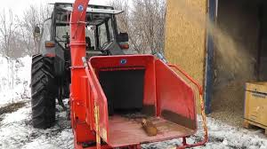 junkkarri wood chipper at hakmet in grenville qc youtube
