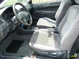 1998 honda civic cx hatchback gray interior 1998 honda civic cx hatchback photo 50401687