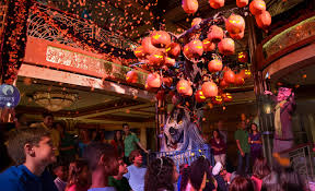 family friendly halloween festivities in mexico and the caribbean