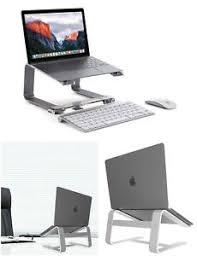 mac laptop holder for desk laptop stand desk elevator portable pc mac tablet notebook mount