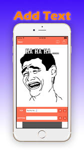 Meme Generator App Iphone - meme generator free meme maker app apps 148apps