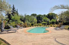 House With Pool Holiday House With Pool In Provence Côte D U0027azur In Le Muy France