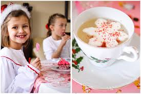 christmas tea party nutcracker sweet tea party pizzazzerie