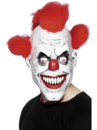 where to buy masks where to buy vintage masks scary clown mask ref