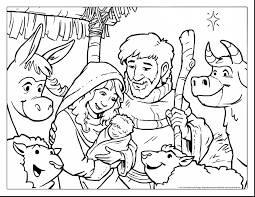 precious moments nativity coloring pages printable nativity coloring pages 2017 with free for kidsjpg