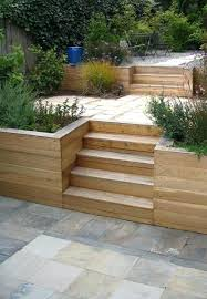 Retaining Wall Landscaping Ideas Vegetable Garden Retaining Wall Ideas Best 25 Retaining Wall