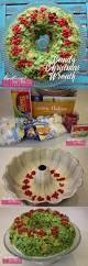 craftaholics anonymous candy christmas wreath