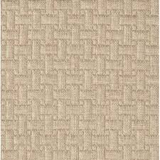 Waverly Upholstery Fabric Basketweave Upholstery Fabric In Sahara Brown By Waverly Fabric