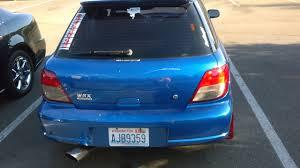 subaru eagle eye wicked crew c c prez 2002 subaru imprezawrx sport wagon 4d specs