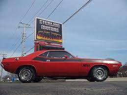 1970 dodge challenger ta for sale 1970 dodge challenger for sale in nebraska carsforsale com