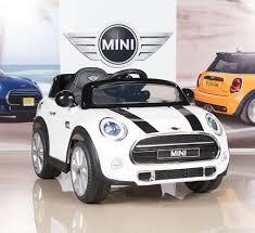 amazon com bigtoysdirect 12v mini cooper kids electric ride on