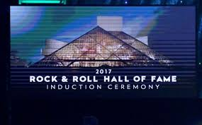 Rock And Roll Hall Of Fame Floor Plan by 2017 Rock And Roll Hall Of Fame Induction Ceremony Real Time