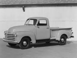 first chevy car chevy trucks history 1918 1959