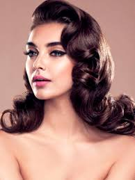 Hairstyle The 25 Best Vintage Hairstyles Ideas On Pinterest Vintage Hair