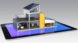 Smart House Design Google Sketchup Speed Building Modern House Youtube Idolza