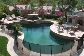 Backyard Pool Safety by Pool Safety Gate Saves Lives Calif Pool Heaven Inc