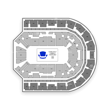 denny sanford premier center seating chart family u0026 interactive