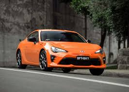 toyota supercar special toyota 86 stops you in your tracks latest news