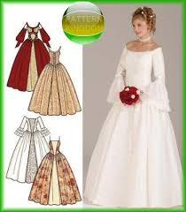wedding dress pattern simplicity 4731 stunning wedding dress patterns