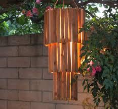 Outdoor Chandelier Diy Make An Outdoor Rustic Chandelier An Easy Diy The V Spot