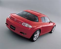 mazda z price 2001 mazda rx 8 concept review supercars net