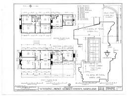 gambrel house plans wyoming marbury gambrel roof house colonial houses