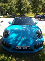 porsche night blue porsche 911 turbo s miami blue album on imgur