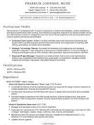 Network Administrator Skills Resume F8resume Com Sample Image Administration 72 System