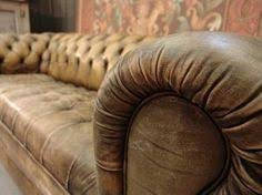 Distressed Leather Chesterfield Sofa Refurbished Vintage Leather Chesterfield Sofa Chesterfield L 3ve