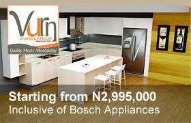modern kitchen cabinets in nigeria pedini nigeria