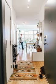 600 square foot house alison trevor and a baby in 600 square feet house tours as and 600