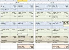 Golf Stat Tracker Spreadsheet Worth Tracking Is My Favorite Thousandaire