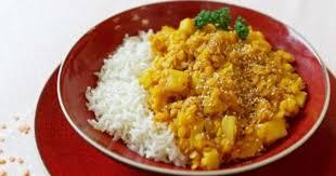 cuisine indienne recette recettes de dahl et de cuisine indienne