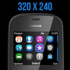 udjo42 themes for nokia c3 nokia s40 theme black touch nokia c3 theme