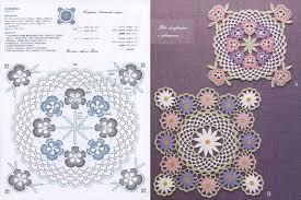 Crochet Table Runner Pattern Free Crochet Table Runner Patterns 113 Knitting Crochet Dıy