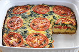 plat cuisiné au four easy layered vegetable bake recipe kraft canada
