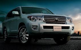 a review of the new toyota land cruiser ezeliving