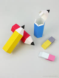 back to pencil favor boxes mr printables