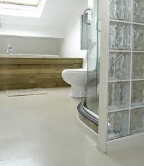 bathroom flooring options cork flooring water resistant waterproof