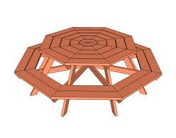Table Picnic Table Plans Furniture Designs 7 Design Modern by Best 25 Picnic Tables Ideas On Pinterest Diy Picnic Table