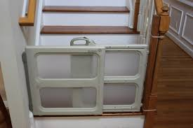 Child Proof Gates For Stairs Picture Of Child Stair Gates All Can Download All Guide And How