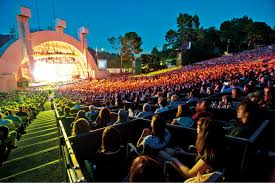 Venues In Los Angeles Guide To La U0027s Best Outdoor Concert Venues Cbs Los Angeles